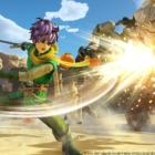 Dragon Quest Heroes 2: Screen1