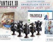 Final Fantasy XII The Zodiac Age: CE