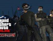 Grand Theft Auto V: GTA Online Resurrection