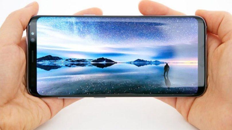 Samsung: Galaxy S8