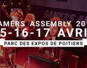 Gamers Assembly 2017