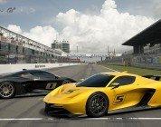 Gran Turismo Sport: Screenshot