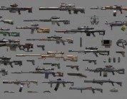 Sniper: Ghost Warrior 3 - Waffen