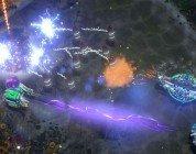 Subsiege: Screenshot