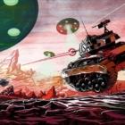 World of Tanks: April Fool