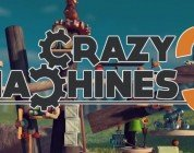 Crazy Machines 3 - Review Header