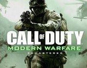 Call of Duty: Modern Warfare Remastered - News