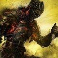 Dark Souls 3: Cover