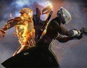 Destiny 2: Cover