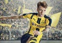 FIFA 17: Cover