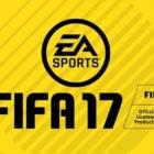 FIFA 17: Logo