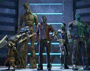 Guardians of the Galaxy: The Telltale Series - Cover