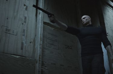Hitman: Screenshot
