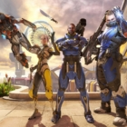 LawBreakers: Screenshot