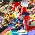 Mario Kart 8 Deluxe: Cover