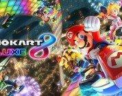 Mario Kart 8 Deluxe: News Bild