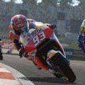 MotoGP 17: Cover