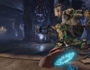 Quake Champions: Screenshot