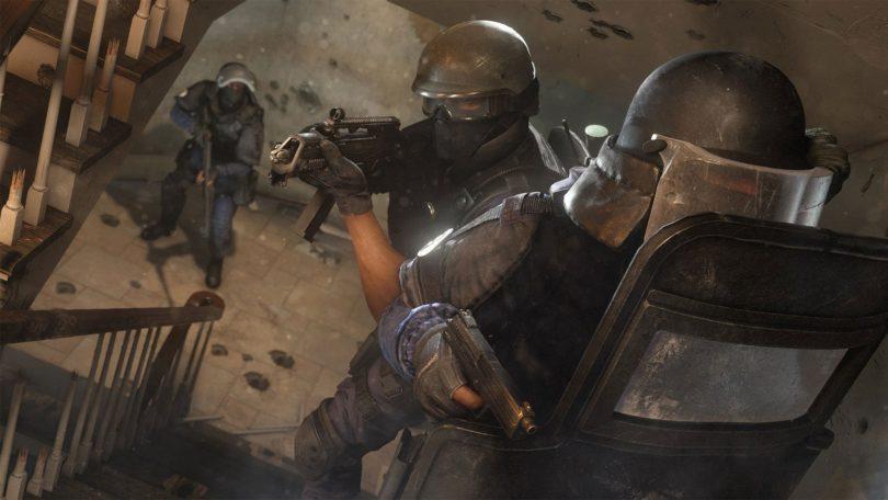Rainbow Six: Siege - Screenshot