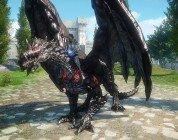 Riders of Icarus: Vulkanus