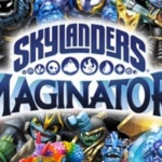 Skylanders Imaginators - Cover