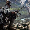 Sniper: Ghost Warrior 3 - Cover