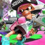 Splatoon 2: Cover