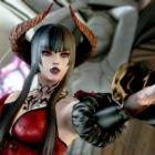 Tekken 7: Screenshot