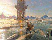 The Legend of Zelda: Breath of the Wild - Screenshot