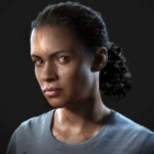 Uncharted: The Lost Legacy - Nadine