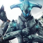 Warframe: Cover