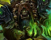 World of Warcraft: Cover