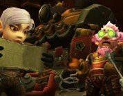 World of Warcraft: Patch 7.2