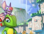 Yooka Laylee: Review Header