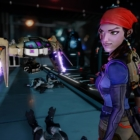 Agents of Mayhem: Screenshot