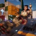 Agents of Mayhem: Screenshot