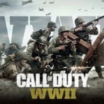 Call of Duty: WW2 - Cover