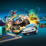 Micro Machines World Series: Cover