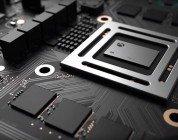 Xbox: Project Scorpio 4k