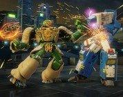 Transformers: Kämpfer - Rhinox Vs Soundwave