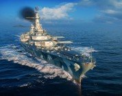 World of Warships: Screenshot