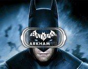 Batman: Arkham VR - Logo