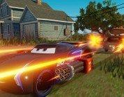 Cars 3: Driven to Win - Screenshot