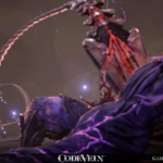 Code Vein: Screenshot