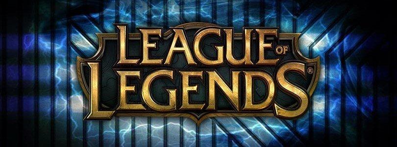 LoL: Logo