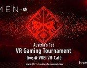 Omen by HP: VR Turnier Austria