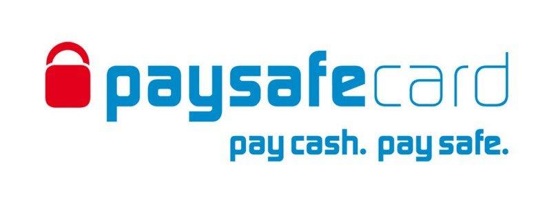 paysafecard: Logo