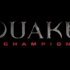 Quake Champions: Logo