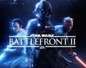 Star Wars: Battlefront 2 - Cover