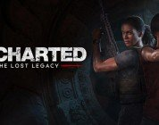 Uncharted: The Lost Legacy - News